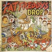 Fat Freddy's Drop : Dr Boondigga And The Big B.W.
