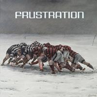 Frustration : Autour De Toi (EP)