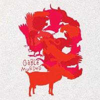 Gablé - Murded