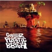 Gorillaz : Plastic Beach