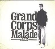 Grand Corps Malade : Midi 20