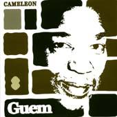 Guem : Caméléon
