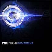 GZA / Genius : Pro Tools