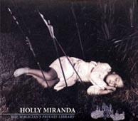 Holly Miranda : The Magician's Private Library