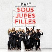 Imany - Sous Les Jupes Des Filles