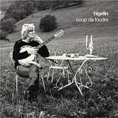 Jacques Higelin : Coup De Foudre