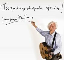 Jean Jacques Boitard - Tagadagadagada Gadin !