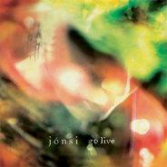 Jonsi : Go Live