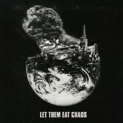 Kate Tempest : Let Them Eat Chaos
