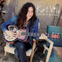 Kurt Vile : B'lieve I'm Goin Down...