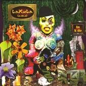 Laxula (a.m.a.) : In X-ile