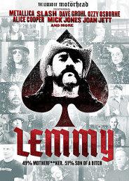 Lemmy Motörhead La Légende :