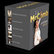 Liz McComb : Coffret L'intégrale 1991-2011