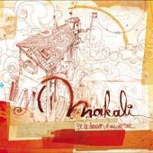 Makali : De La Chanson Et Puis C'est Tout