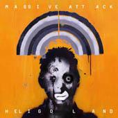 Massive Attack : Heligoland
