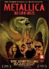 Metallica : Some Kind Of Monster / DVD