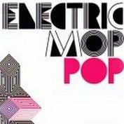 Electric Mop : Pop