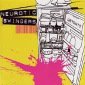 Neurotic Swingers : ART RATS
