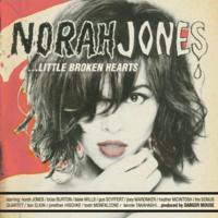 Norah Jones : ... Little Broken Hearts