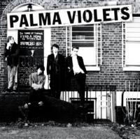 Palma Violets : 180