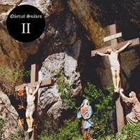 Qúetzal Snåkes : II (EP)