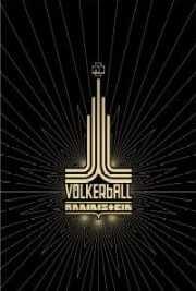 Rammstein : Völkerball (Live Aus Nîmes, 2005) / DVD