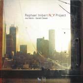 Raphaël Imbert : N_y Project