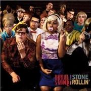 Raphael Saadiq : Stone Rollin'