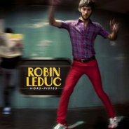 Robin Leduc : Hors-pistes