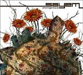 Sayem : Phonogénique (2007 / Differ-ant)