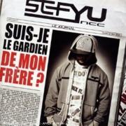 Sefyu : Suis-je Le Gardien De Mon Frère ?
