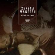 Serena Maneesh : S-M 2: Abyss In B Minor