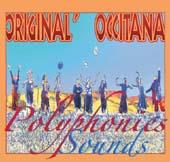 Original'occitana : Polyphonies Sounds