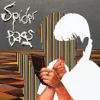 Spider Bags - Frozen Letter