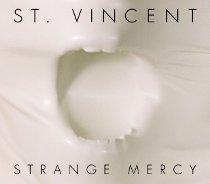 St. Vincent : Strange Mercy