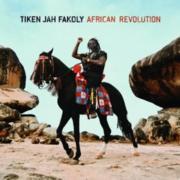 Tiken Jah Fakoly : African Revolution