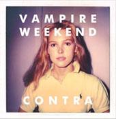 Vampire Weekend : Contra