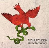 Vandaveer : Divide & Conquer