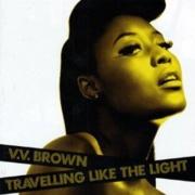 Vv Brown :