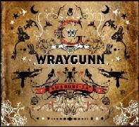 Wraygunn : Shangri-la