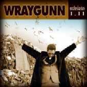 Wraygunn : Ecclesiastes 1.11.