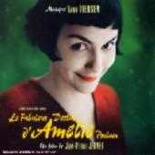 Yann Tiersen : Le Fabuleux Destin D'Amélie Poulain