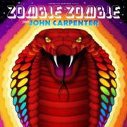 Zombie Zombie : Plays John Carpenter