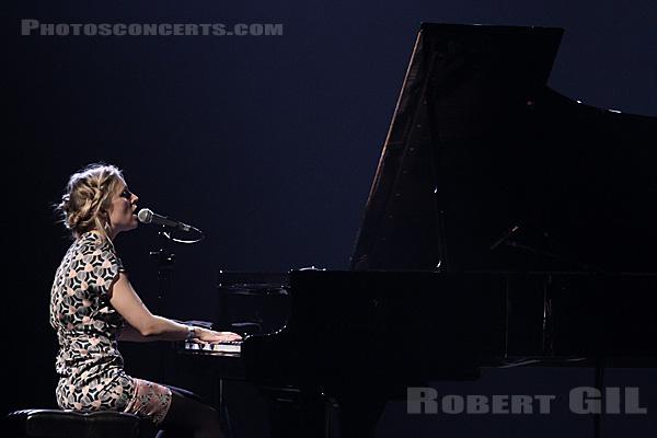 Agnes Obel + St. Vincent + Kurt Vile And The Violators (Festival Days Off 2012)  en concert