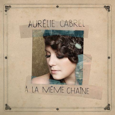 Aurélie Cabrel en concert