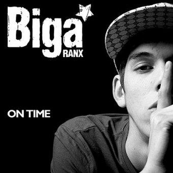 Biga*Ranx + Noble Society en concert
