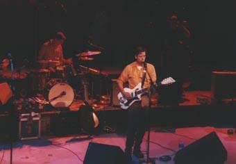 Calexico + Shannon Wright en concert