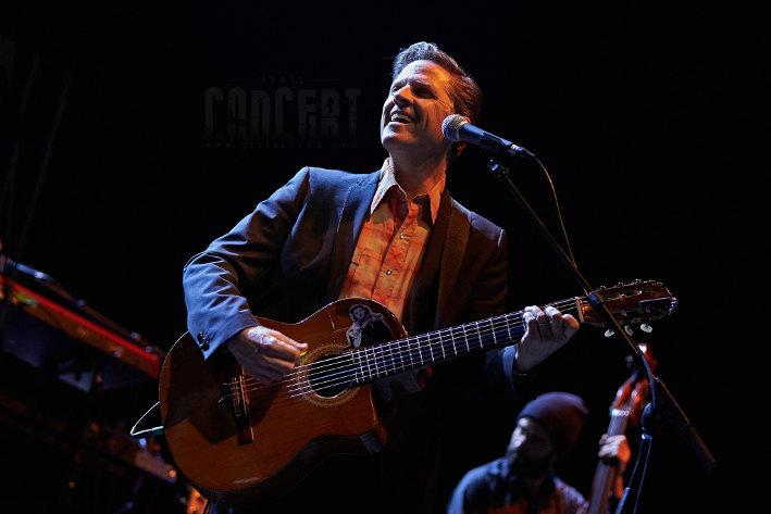 Gaby Moreno + Calexico en concert