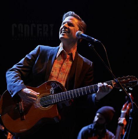 Calexico + Gaby Moreno en concert