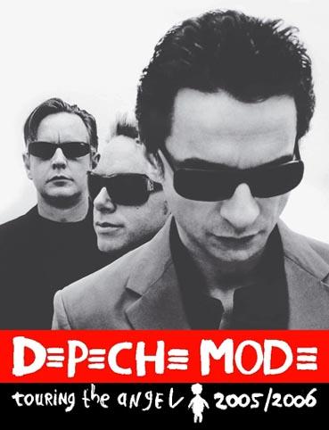 Depeche Mode + Morrissey + Katerine + Camille & Pascals + I Love UFO + Teitur & Orchestre + Hushpuppies  (Les Eurockéennes de Belfort 2006) en concert